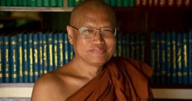 Jatila Kyunpin Sayadaw